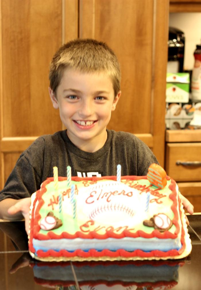 evan cake