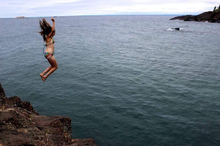leigha jump