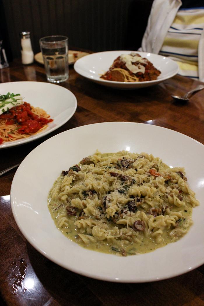 puccini pinetti pasta