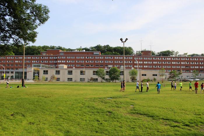 mtu wadsworth hall