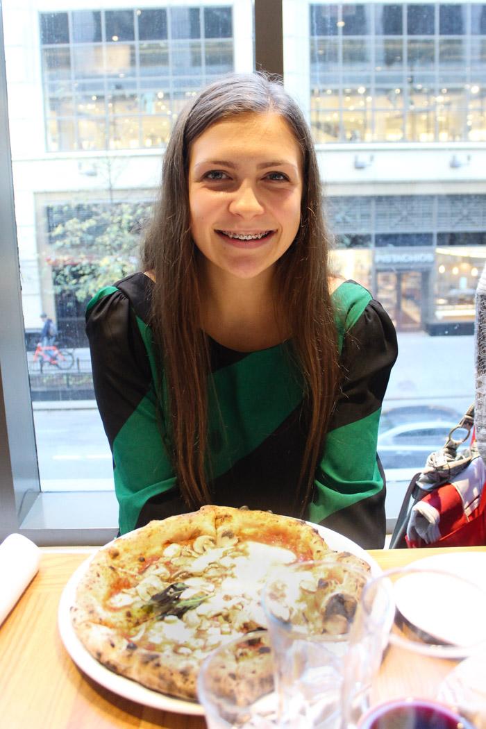 leigha eataly pizza