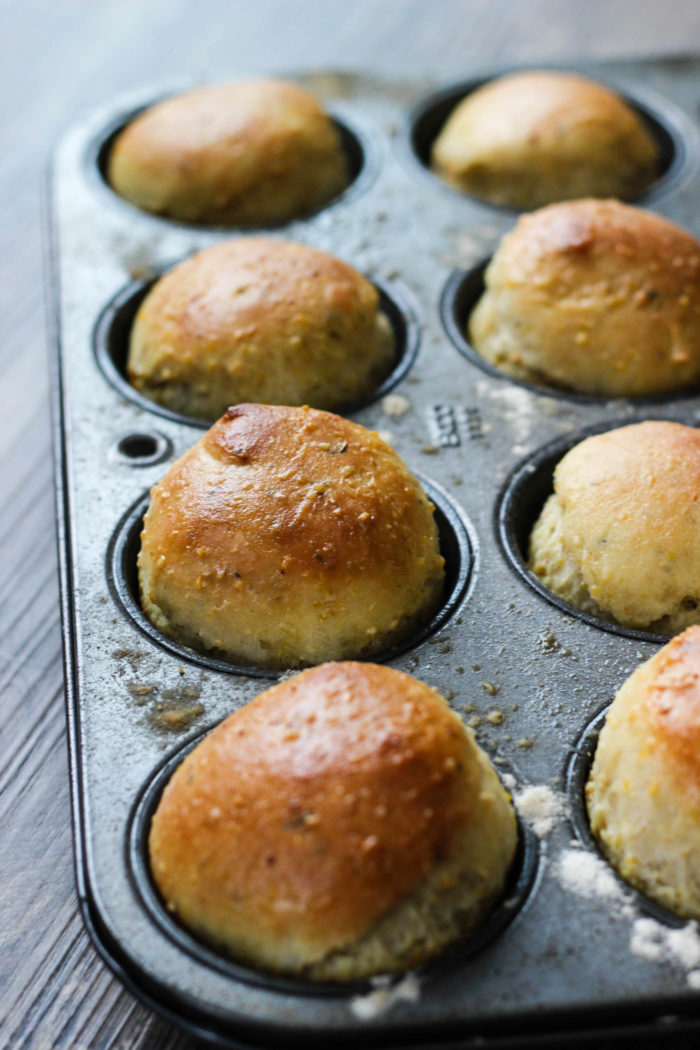 red-star-yeast-corn-muffins-by-the-yooper-girl