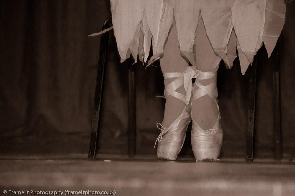 ballet dance photography
