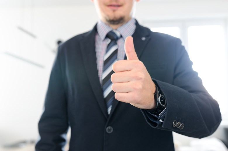 Daddy Does Business: What Do Employees Expect From You, Their Boss?