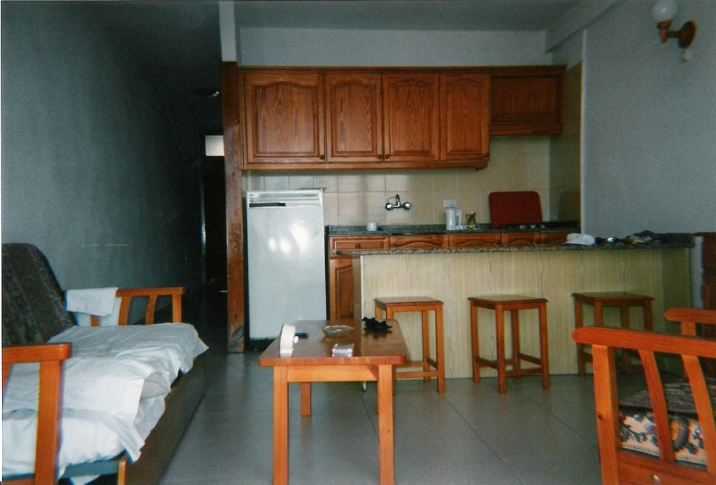 Clube 18-30 Vina del Mar apartment