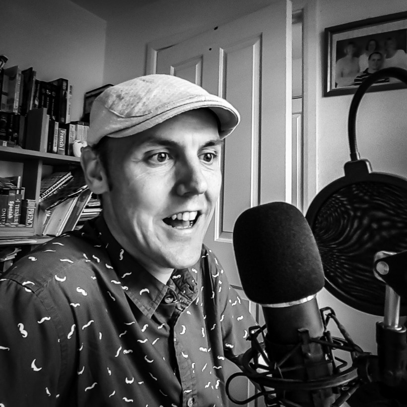 The Yorkshire Dad of Four Podcast