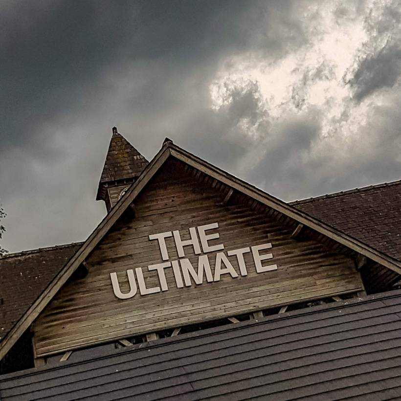 Lighwater Valley theme park the ultimate
