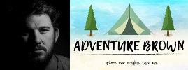Adventure Brown