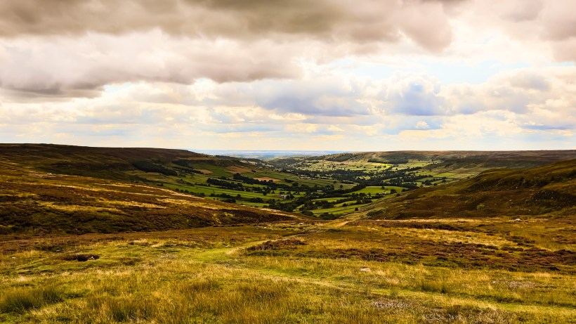 Farndale - The Reservoir That Never Was | The Yorkshire Dad of 4