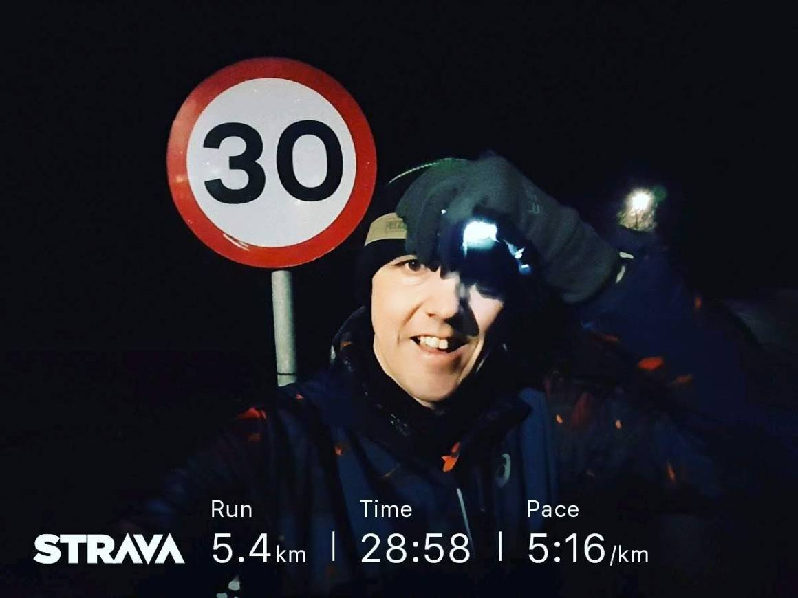 Running Reflection on 2018 | The Yorkshire Dad of 4