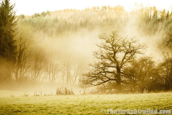 Mist in the Cauldron | The Yorkshire Dad of 4