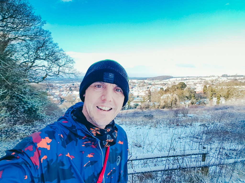 Running Dad Diaries: The Unplanned Goal | The Yorkshire Dad of 4