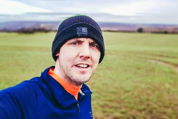 Running Dad Diaries: Rest Day Extravaganza | The Yorkshire Dad of 4