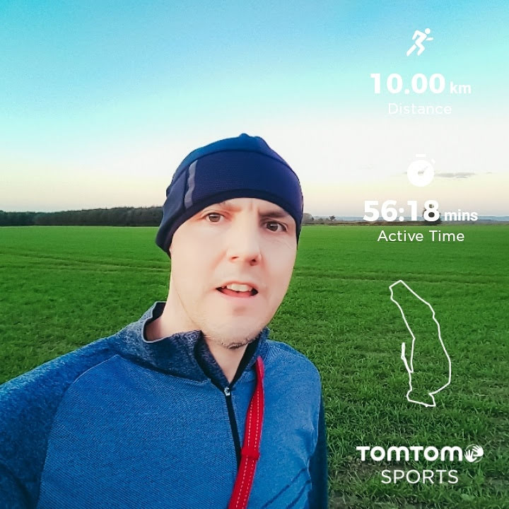 Running Dad Diaries: Another 100 Miles in the Bank | The Yorkshire Dad of 4