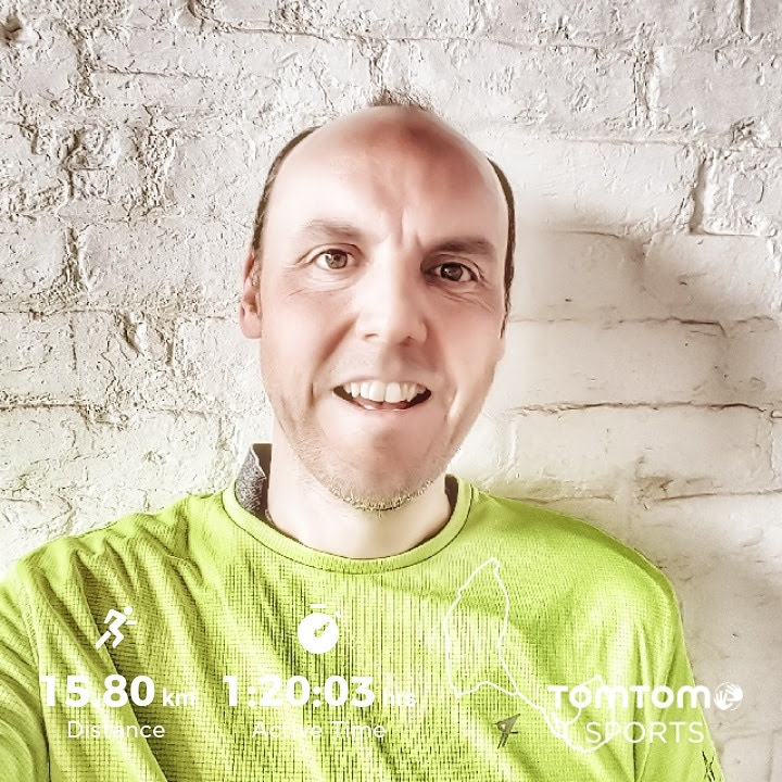 Running Dad Diaries: Hitting the Wall | The Yorkshire Dad of 4