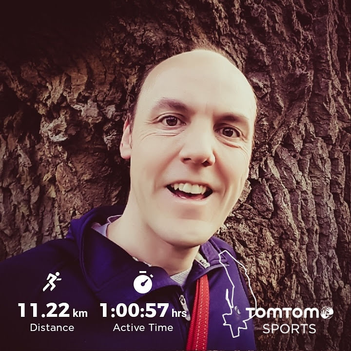 Running Dad Diaries: 100 Miles in 20 Days | The Yorkshire Dad of 4