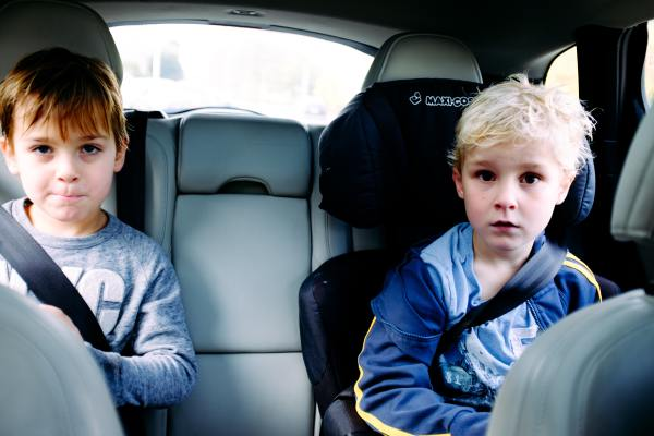 What Parents Need To Consider When Buying A New Car | The Yorkshire Dad of 4