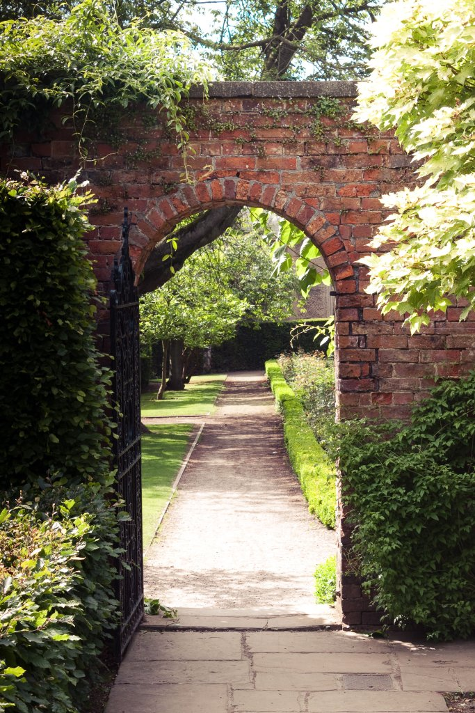 The gardens at Lotherton Hall | The Yorkshire Dad of 4