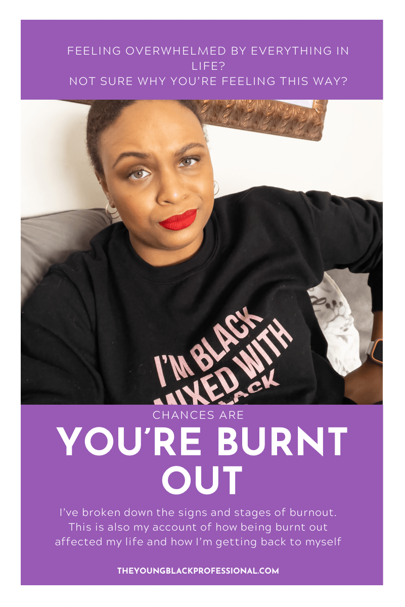 All About Burnout