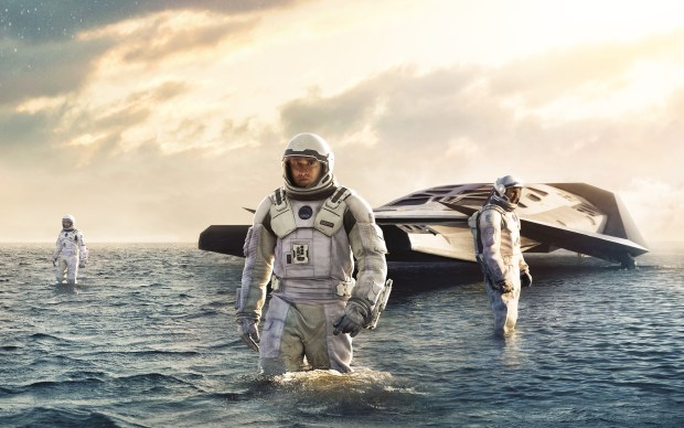 Credit: Interstellar (Paramount Pictures)