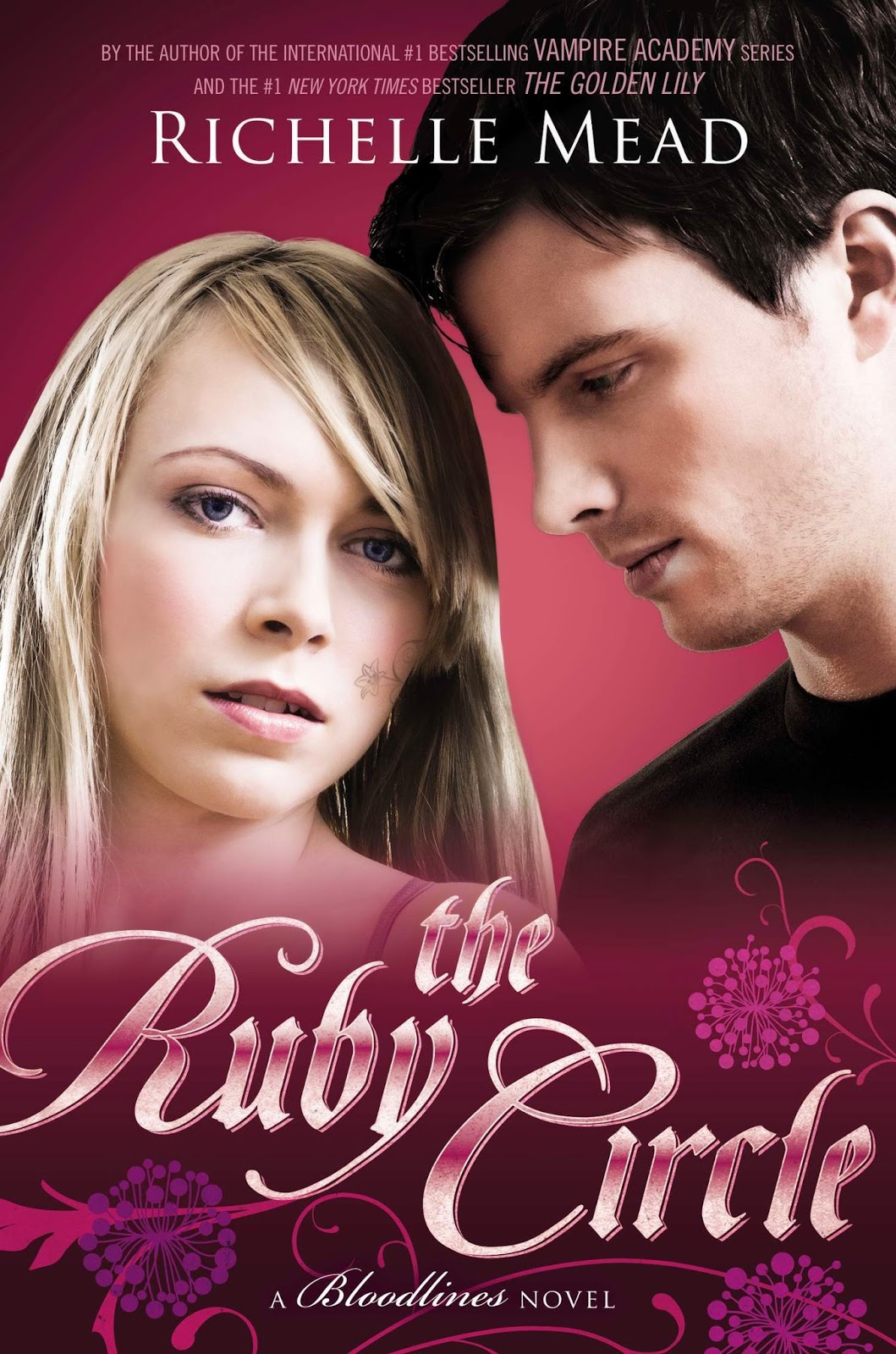 Image result for the ruby circle