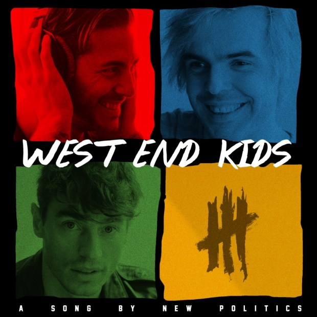 west end kids