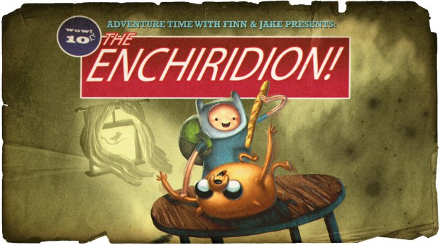 Titlecard_S1E5_theenchiridion