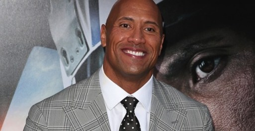 the rock 1