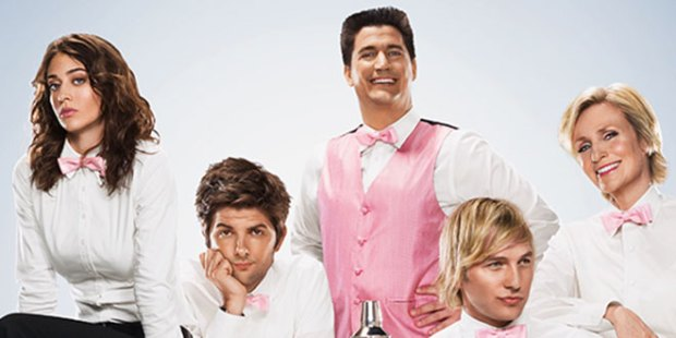 Party Down (Starz)