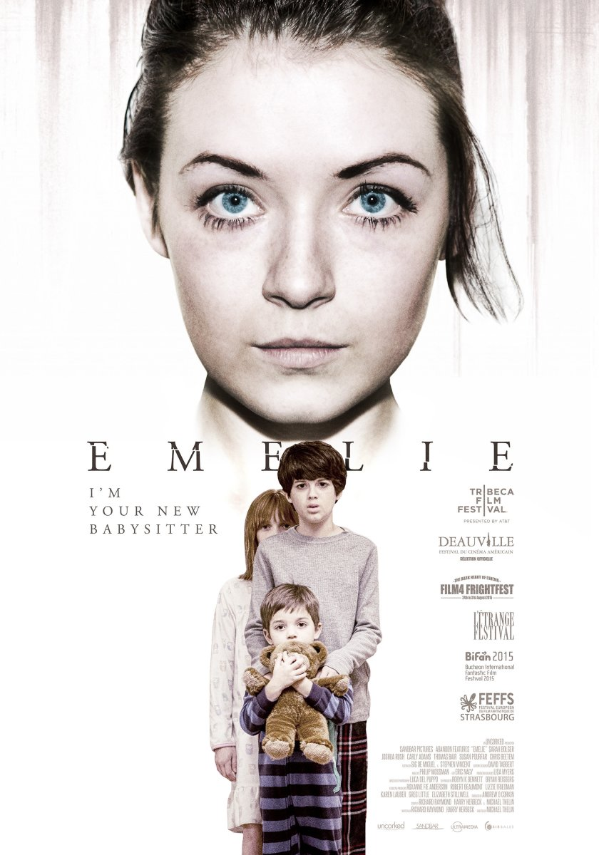 Movie Review: 'Emelie'