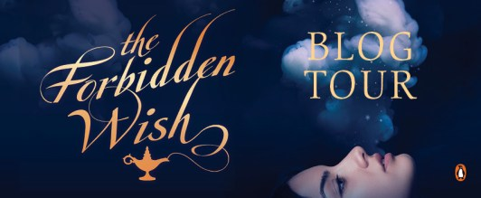 ForbiddenWish-BlogTour