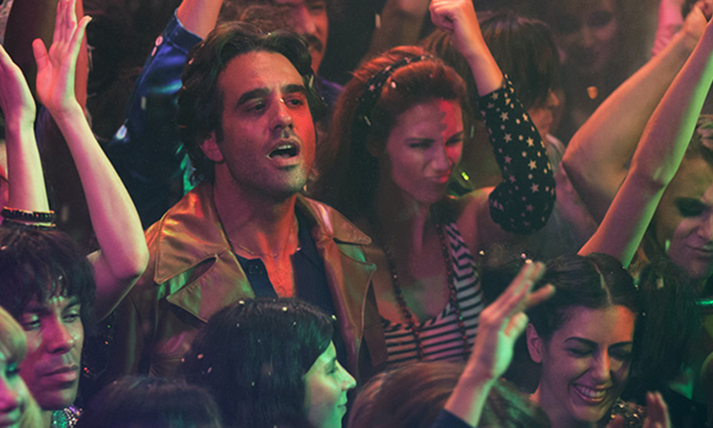 """Bobby Cannavale in HBO's """"Vinyl"""" Photo Credit: HBO"""