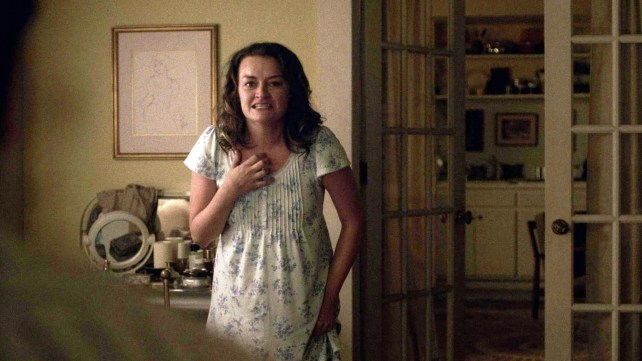 """THE AMERICANS -- """"Glanders"""" (Airs, Wednesday, March 16, 10:00 pm/ep) -- Pictured: Alison Wright as Martha Hanson. CR: FX"""