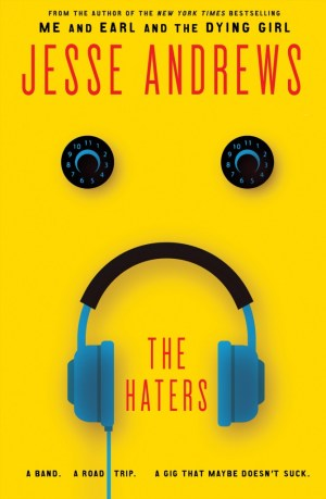 TheHatersCOVER