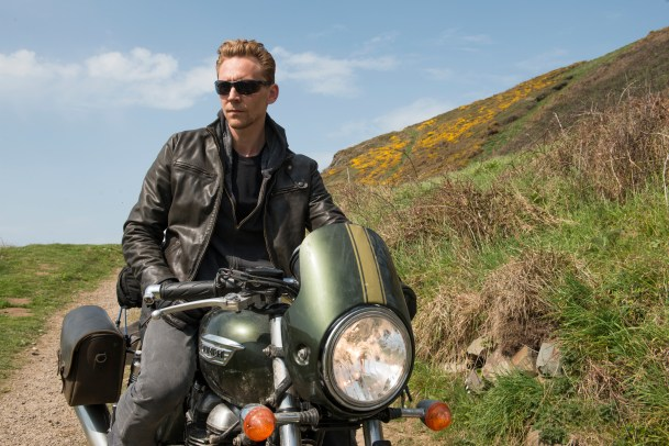 - The Night Manager _ Season 1, Episode 2- Photo Credit: Des Willie/AMC