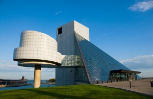 Photo courtesy of the Rock and Roll Hall of Fame