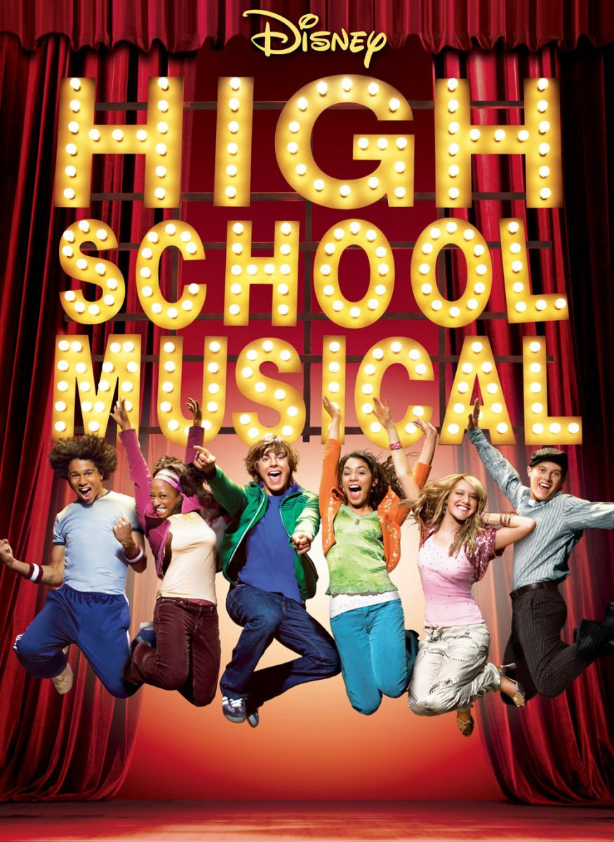 Every Song From High School Musical, Ranked