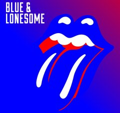 Everything comes full circle for The Rolling Stones as they go back to playing blues covers on album no. 25.