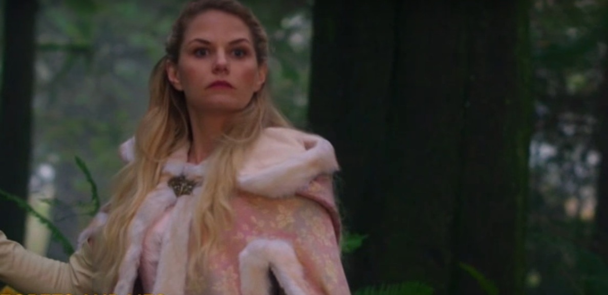 "TV Review: Once Upon a Time 6x10 ""Wish You Were Here"""