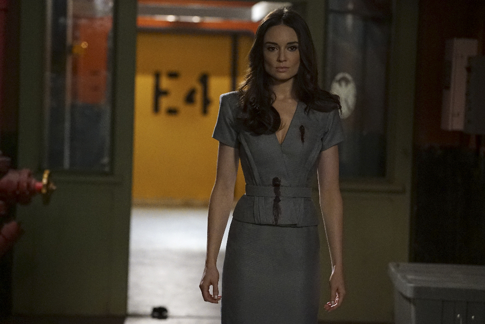 "TV Review: Marvel's Agents of SHIELD 4x09 ""Broken Promises"""