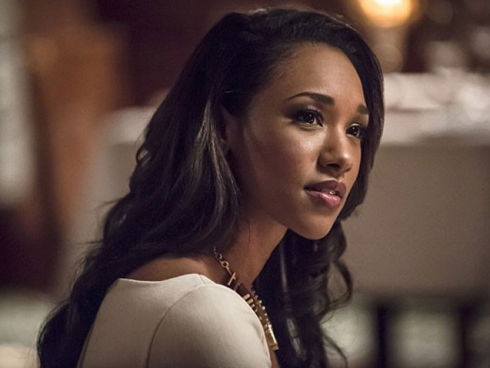 The Flash: How Iris' Potential Future Impacts Death and Time