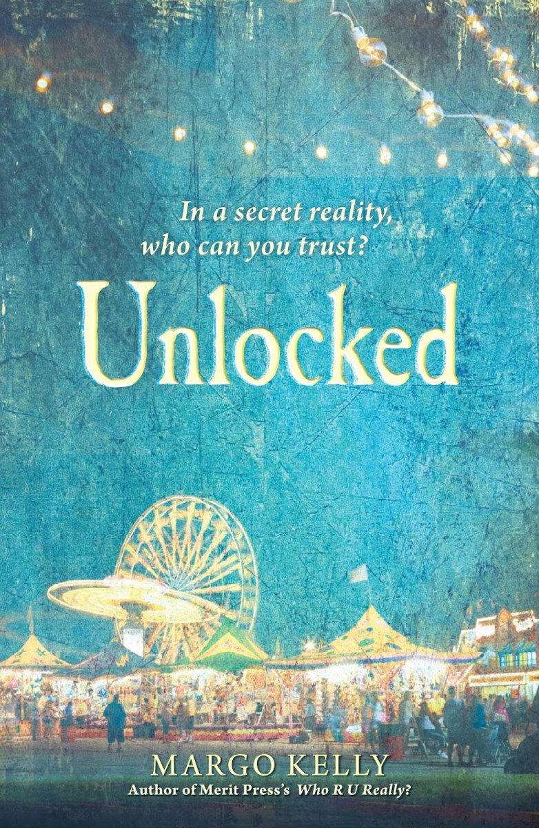 "Book Review: ""Unlocked"" by Margo Kelly"