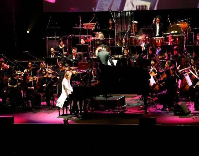 Concert Review: Yoshiki with the Tokyo Philharmonic Orchestra - New York, N.Y., 1/12/17