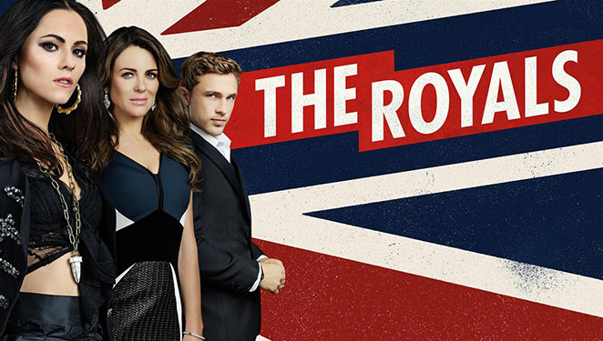 "TV Review: The Royals (3x10) ""To Show My Duty in Your Coronation"""