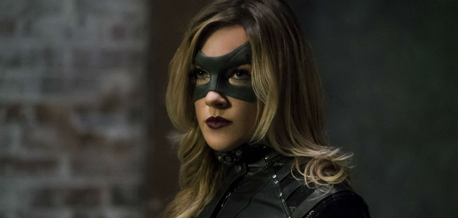 Arrow: How Laurel's Mistreatment Disrespected Her Black Canary Legacy
