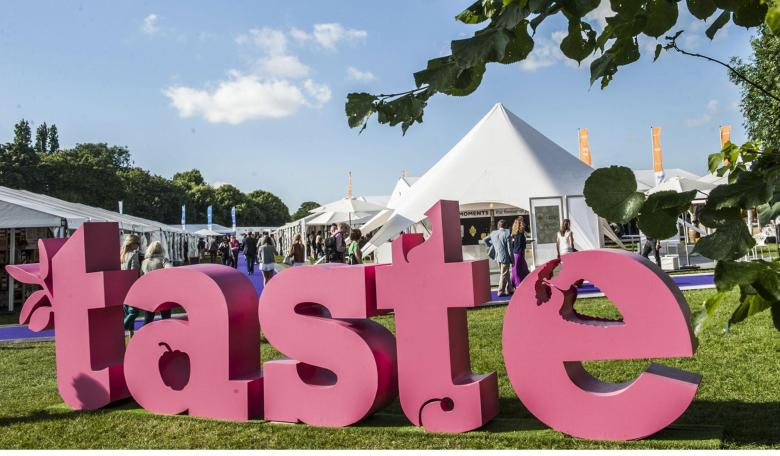 This image has an empty alt attribute; its file name is 2000-taste-of-london-1024x598.jpeg