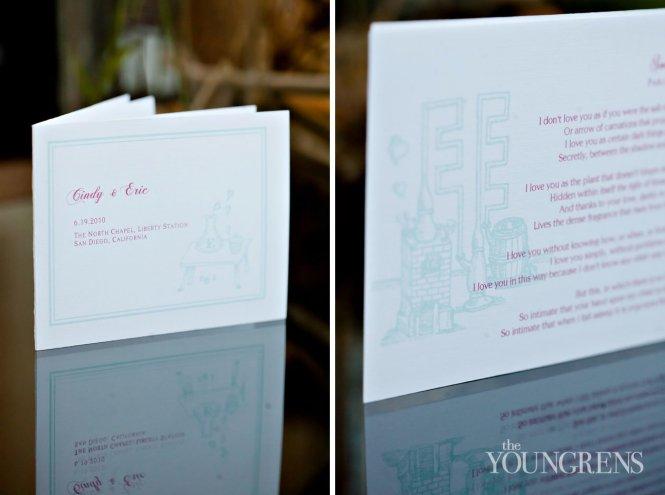 Zoo Themed Wedding Invitation Bundle