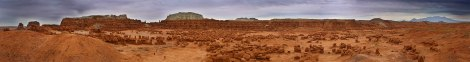 Goblin Valley_Panorama1