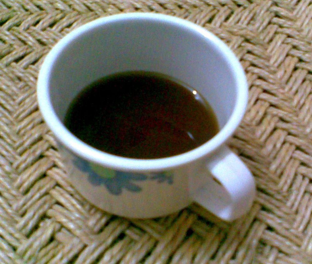 Kashayam - Drink for Health - Recipe Marathon - Day 6 (3/3)
