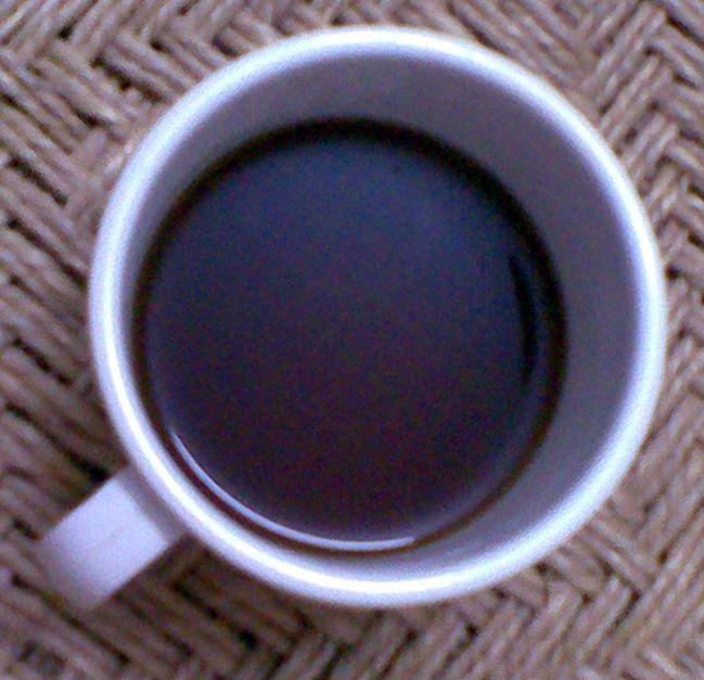 Kashayam - Drink for Health - Recipe Marathon - Day 6 (1/3)